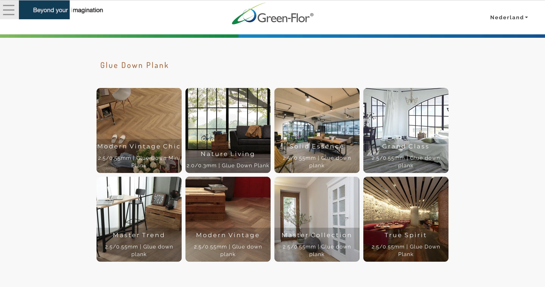 Bekijk het assortiment van Green-flor